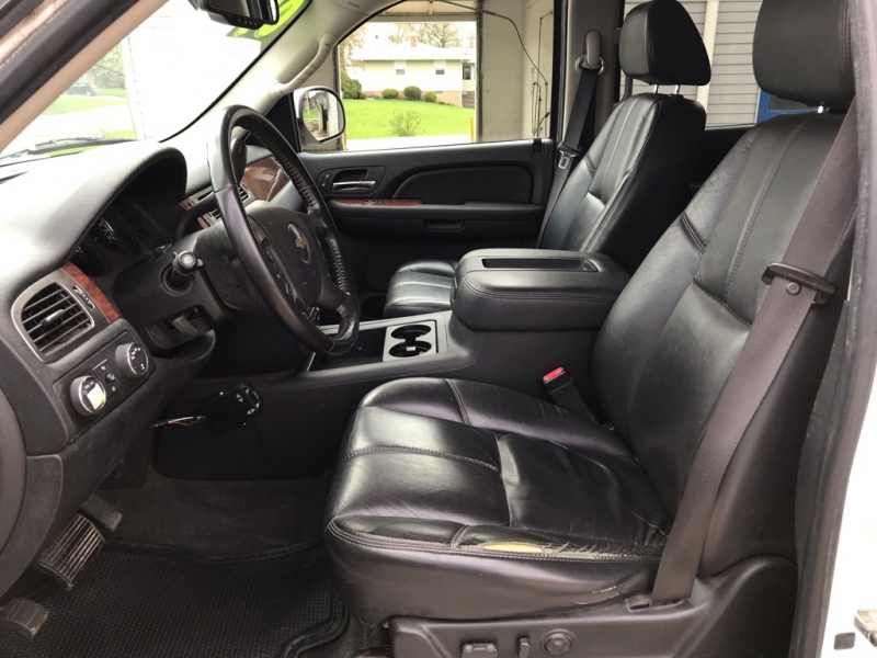 CHEVROLET TAHOE 2007 price $8,250