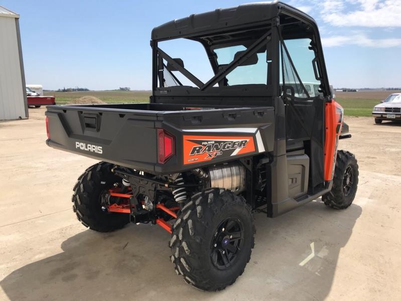 POLARIS RANGER XP900 2019 price $14,950