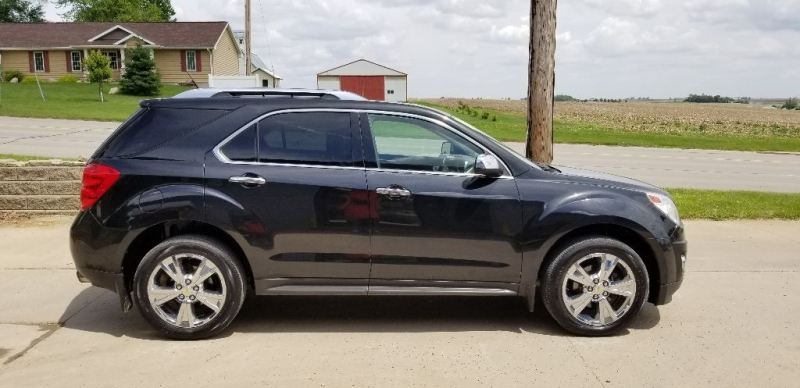 Chevrolet EQUINOX 2010 price $6,650