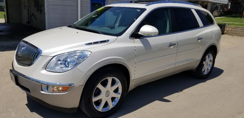 Buick ENCLAVE 2008 price $7,550