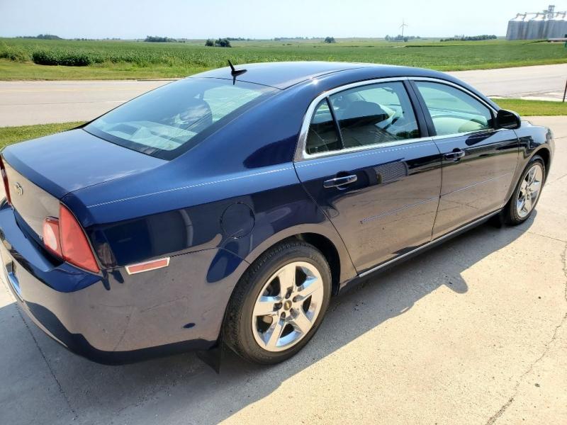 Chevrolet MALIBU 2009 price $5,950