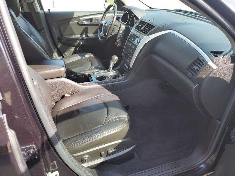Chevrolet TRAVERSE 2010 price $4,750
