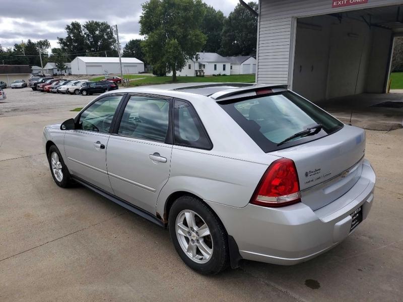 Chevrolet MALIBU MAXX 2005 price $1,550