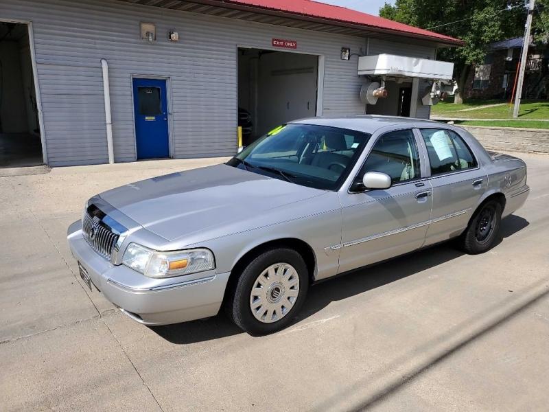 Mercury GRAND MARQUIS 2006 price $3,650