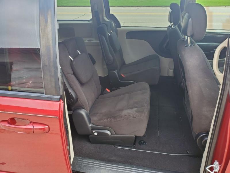 Dodge GRAND CARAVAN 2014 price $6,950