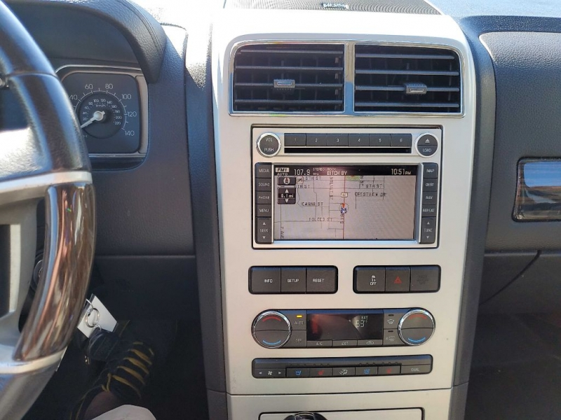 Lincoln MKX 2008 price $7,750