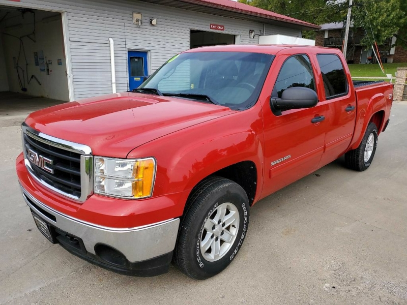 GMC Sierra 1500 2010 price $15,850