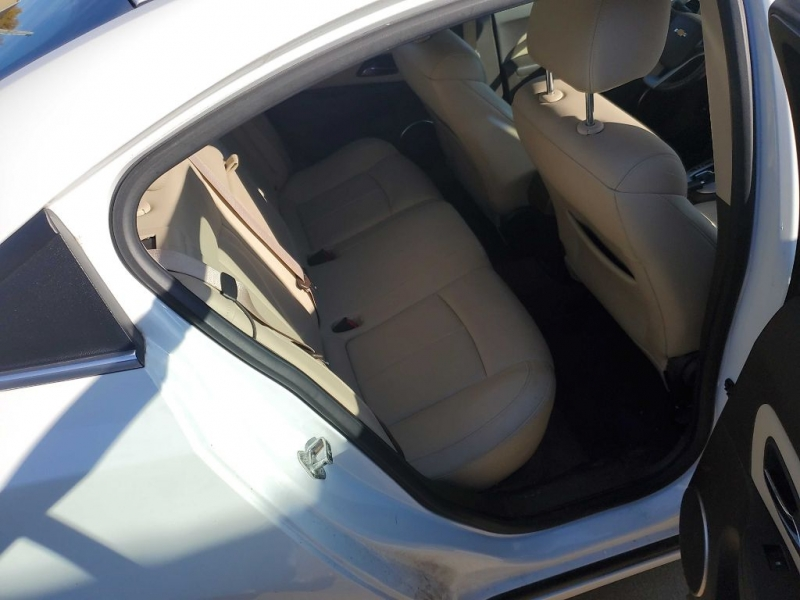 Chevrolet CRUZE 2011 price $8,150