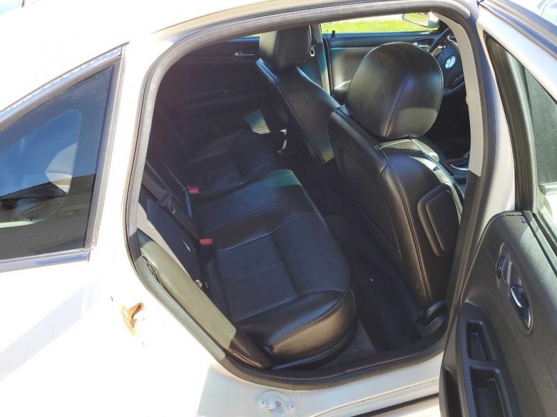 Chevrolet IMPALA LT 2009 price $5,650