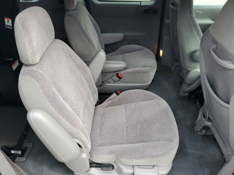 Ford WINDSTAR 2000 price $2,950