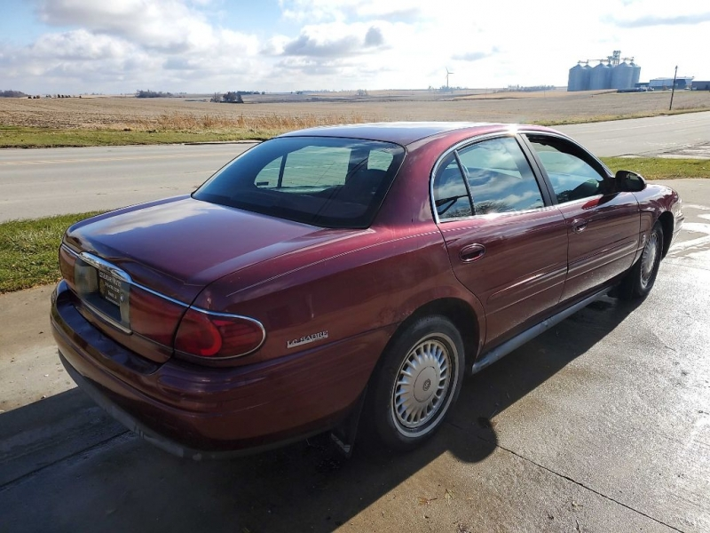 Buick LESABRE 2000 price $1,850