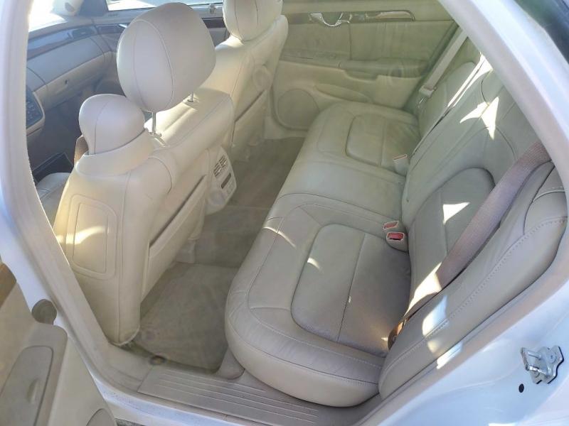 Cadillac DEVILLE 2005 price $4,250