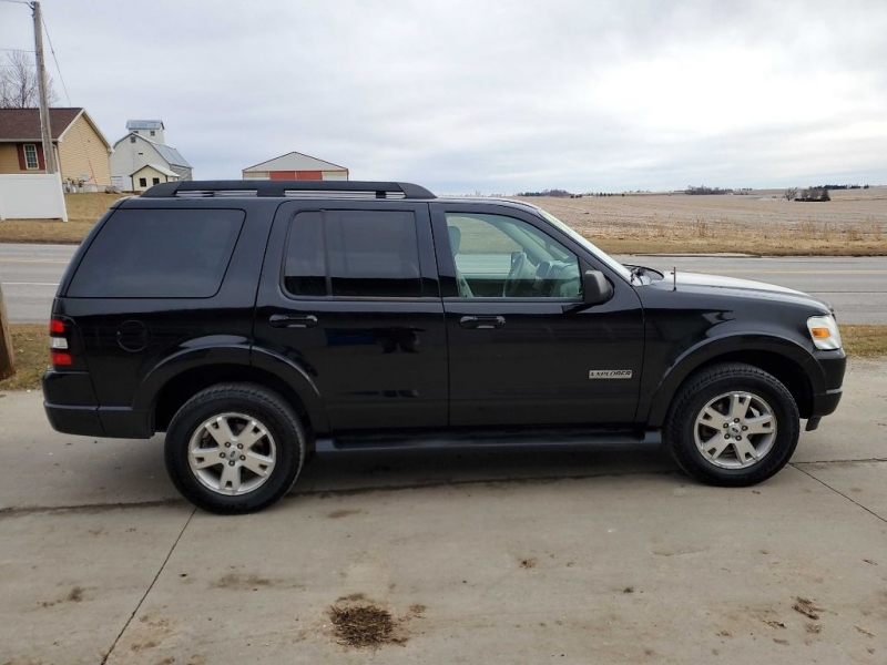 Ford EXPLORER 2007 price $5,750