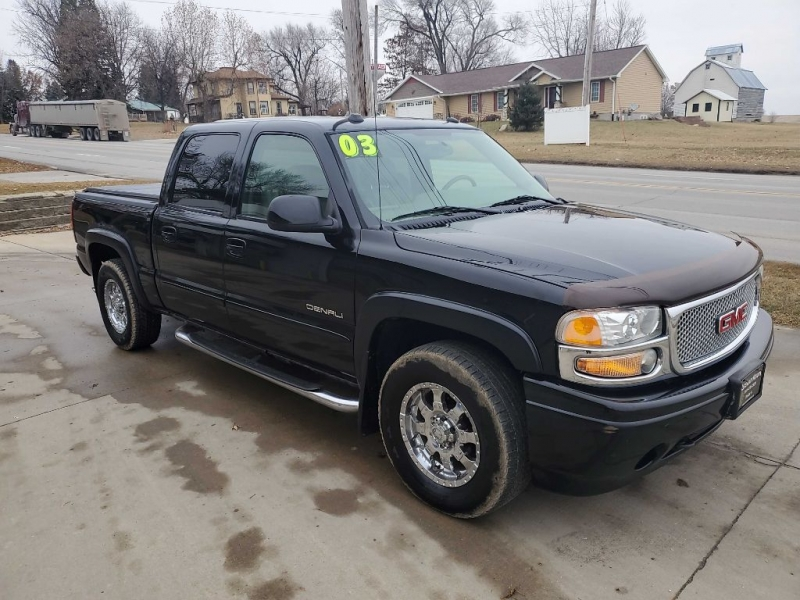 GMC SIERRA 2005 price $4,750