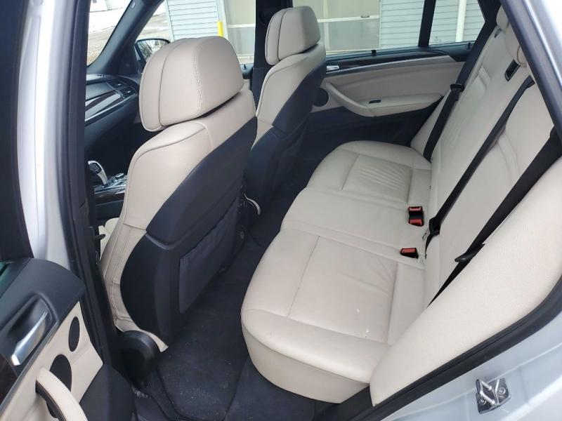 BMW X5 2012 price $12,250
