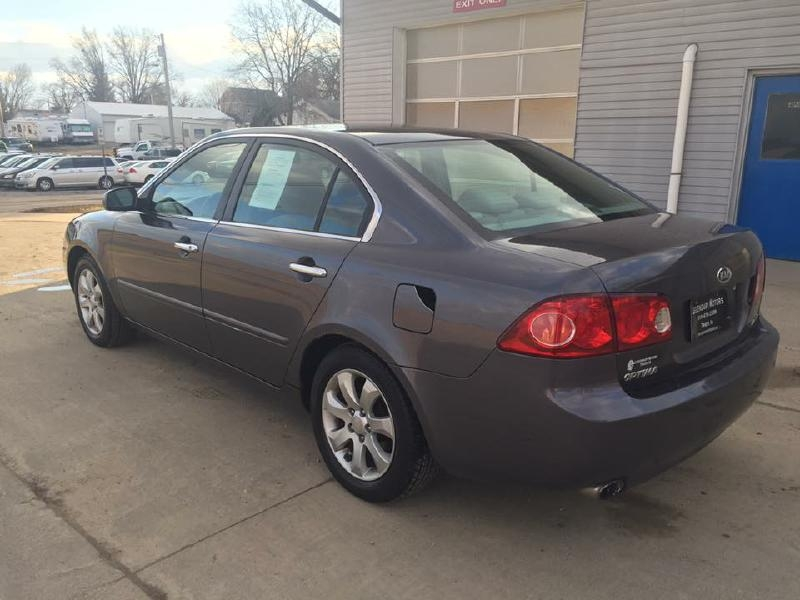 KIA OPTIMA 2006 price $7,000