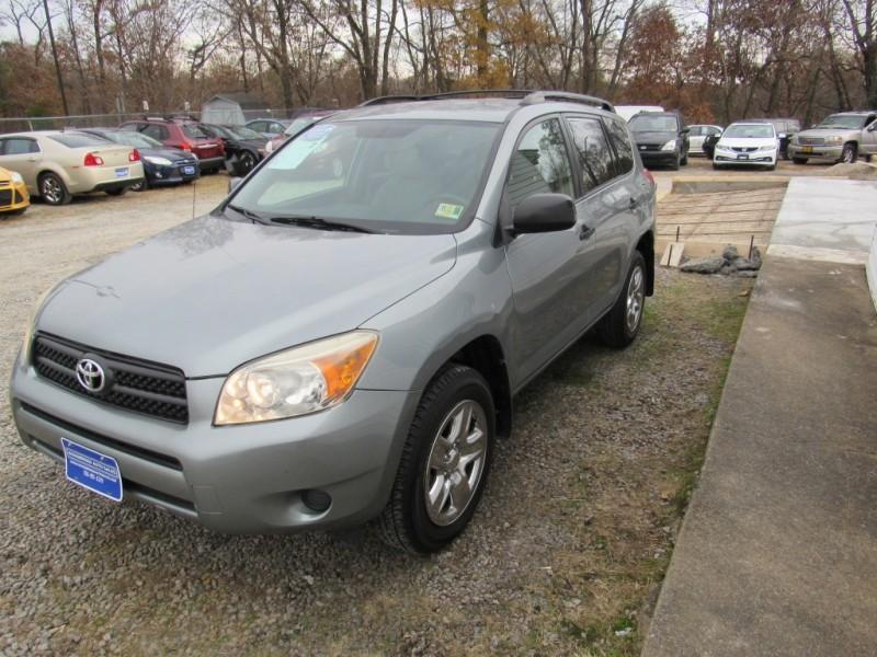 Toyota RAV4 2008 price $5,995