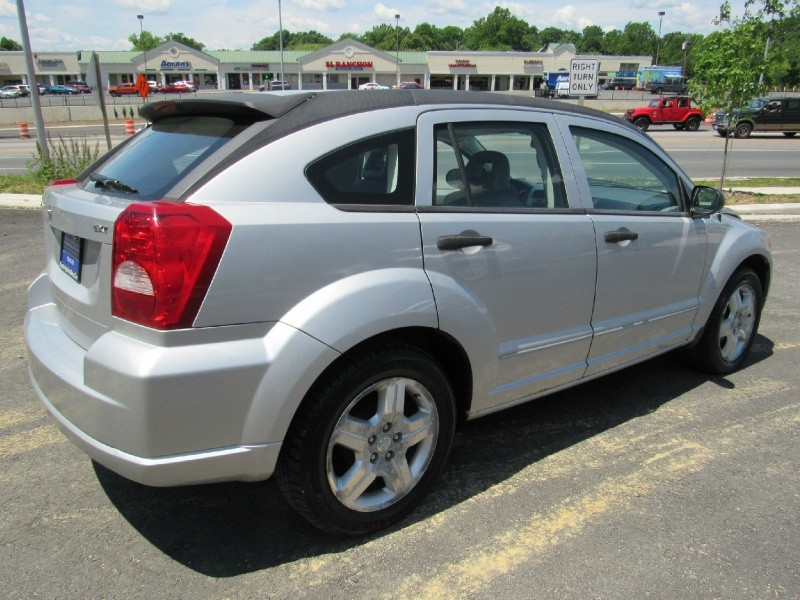 Dodge Caliber 2007 price $4,995