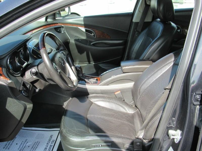 Buick LaCrosse 2010 price $8,995