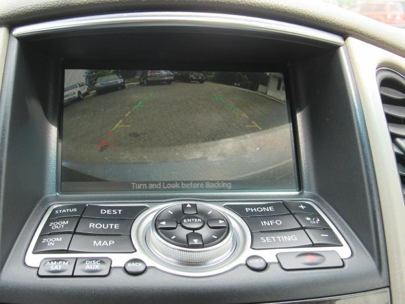 Infiniti EX35 2008 price $7,895