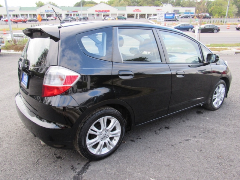 Honda Fit 2011 price $9,495