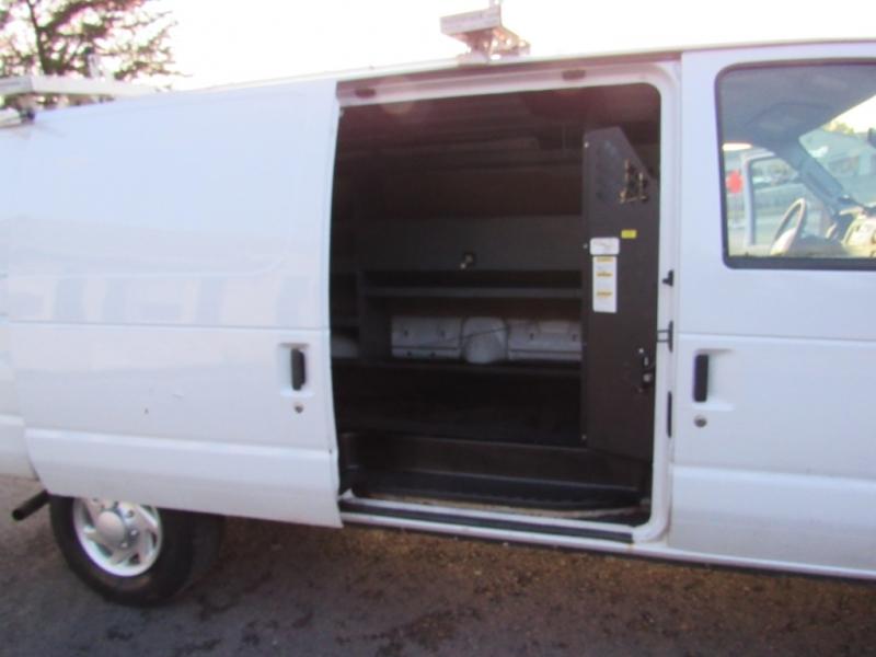 Ford Econoline Cargo Van 2013 price $9,495