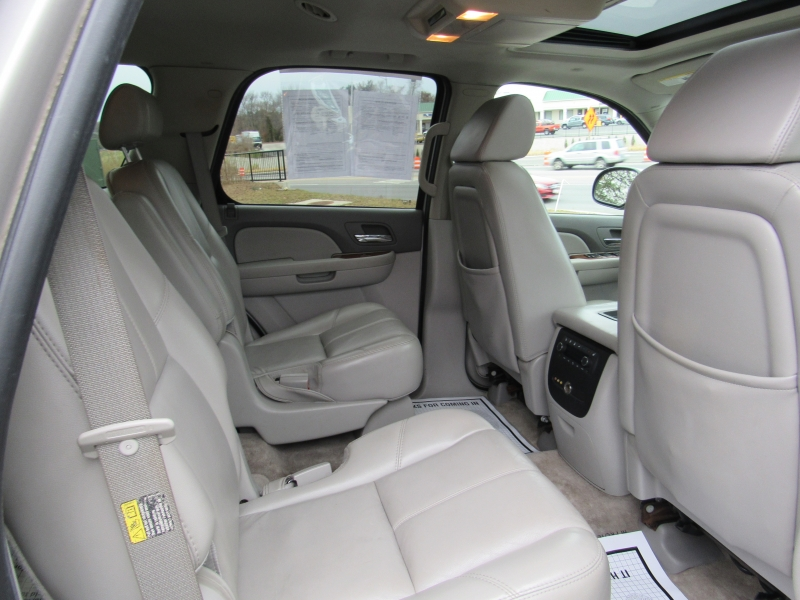 GMC Yukon 2007 price $10,995