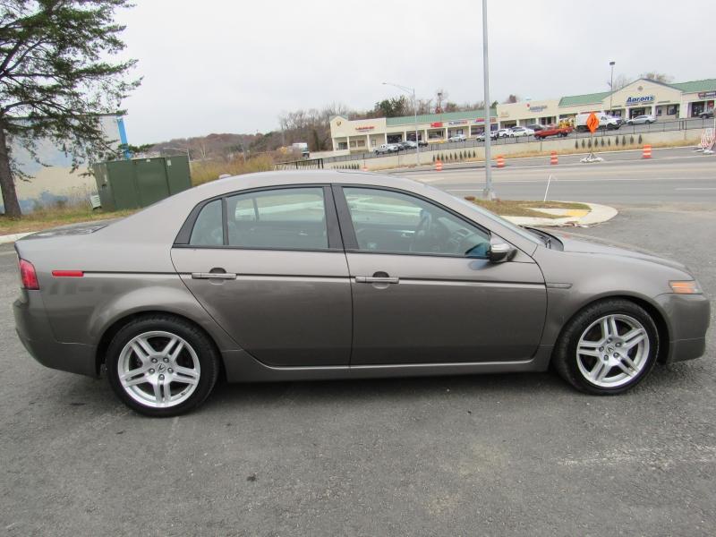 Acura TL 2008 price $8,495