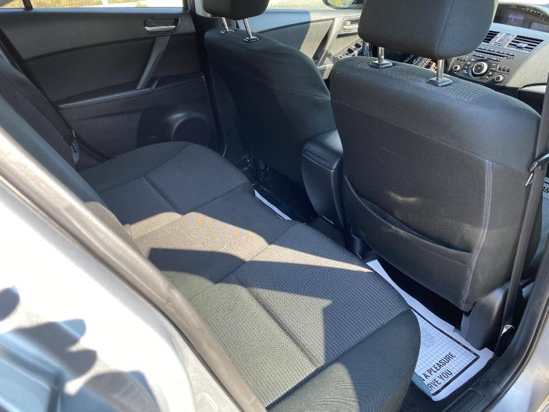 Mazda Mazda3 2013 price