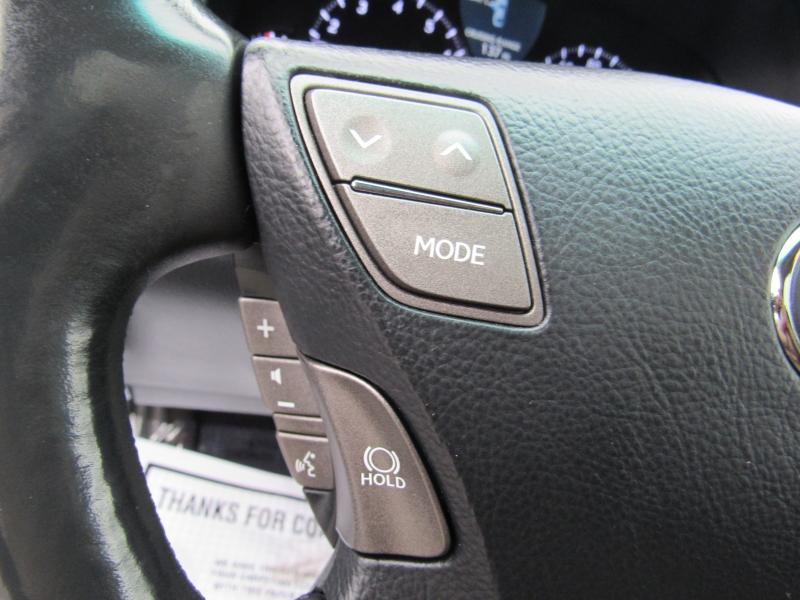 Lexus LS 460 2008 price $10,495