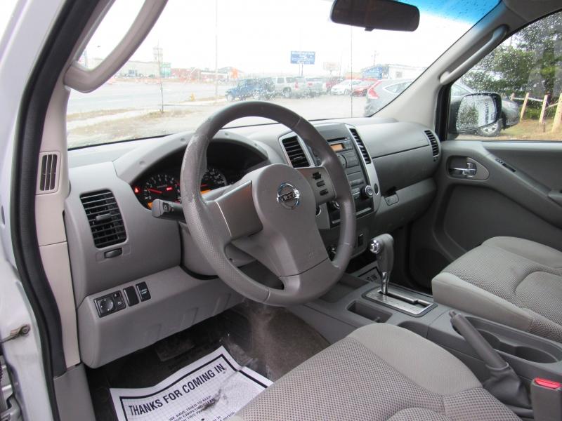 Nissan Frontier 2010 price $10,495