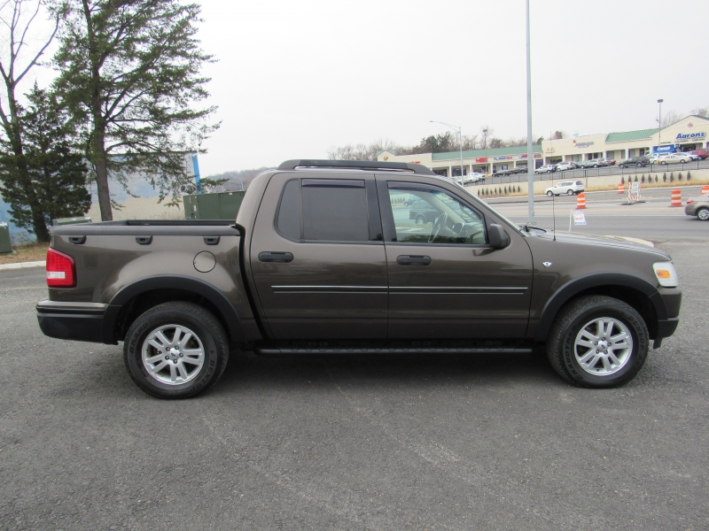 Ford Explorer Sport Trac 2008 price $10,995