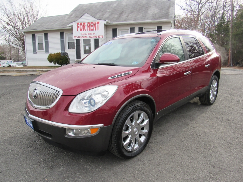 Buick Enclave 2010 price $10,995