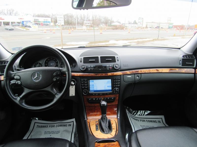 Mercedes-Benz E-Class 2007 price $7,995