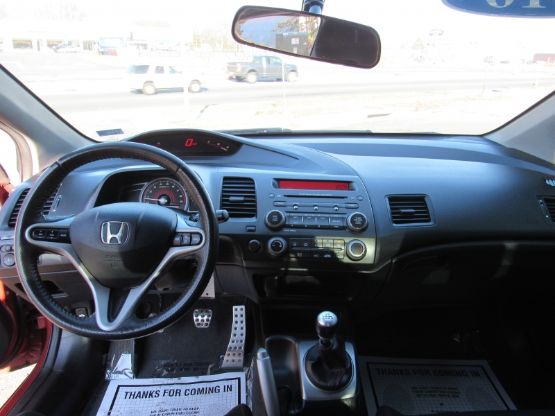 Honda Civic Cpe 2010 price $8,795