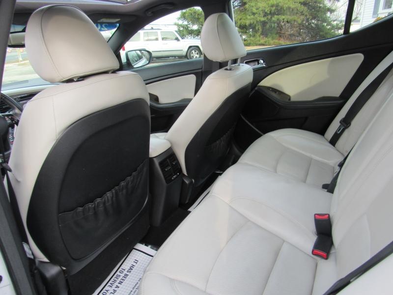 Kia Optima 2013 price $11,495