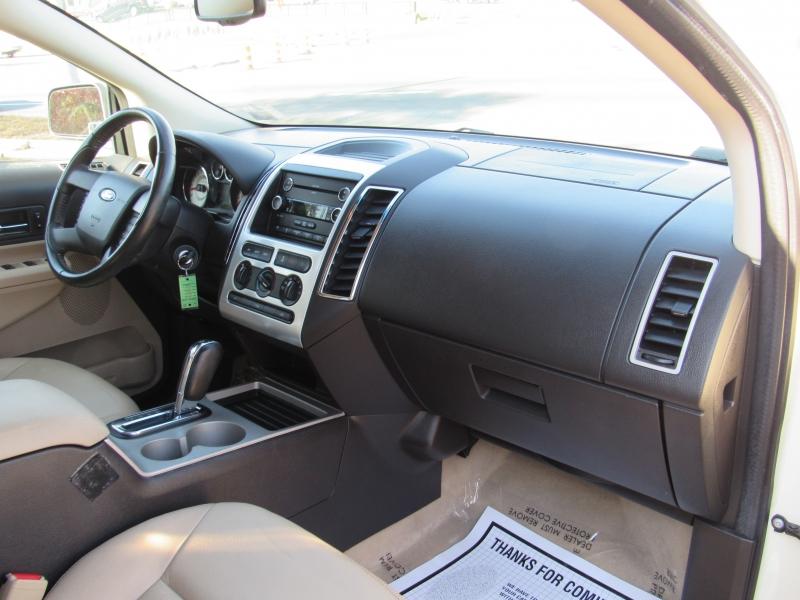 Ford Edge 2008 price $5,995