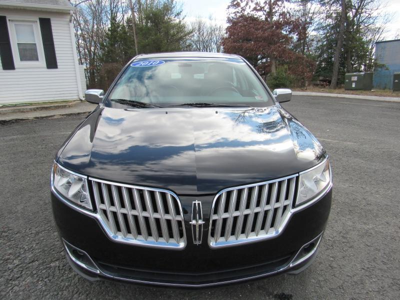 Lincoln MKZ 2010 price $6,995