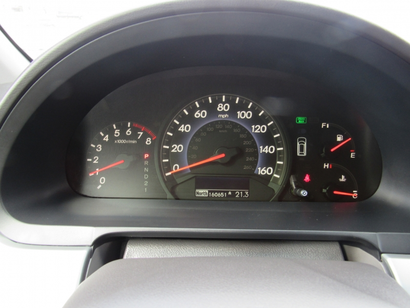 Honda Odyssey 2009 price $7,195