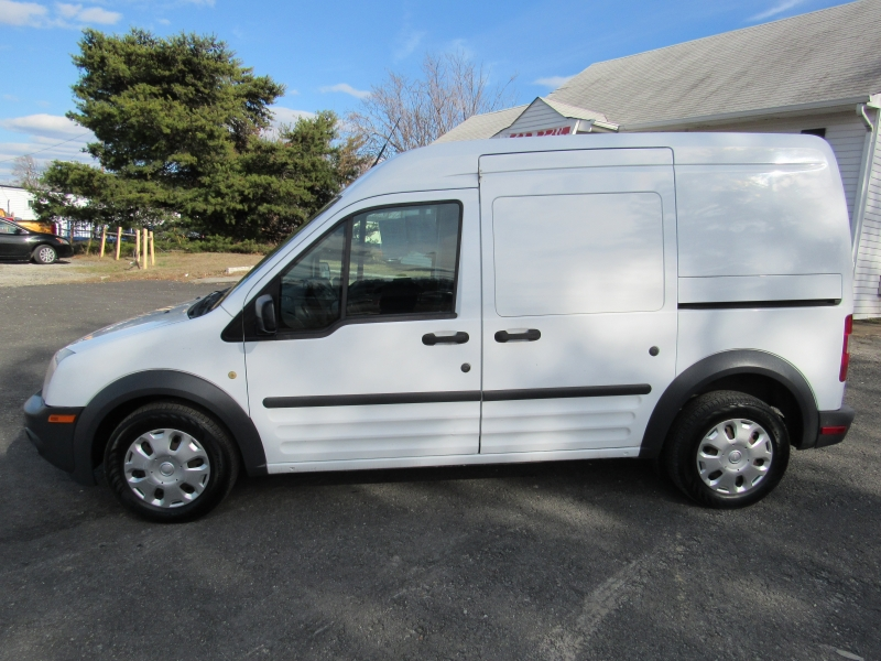 Ford Transit Connect 2013 price $6,495