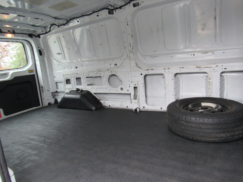 Ford Transit Cargo Van 2015 price $12,495
