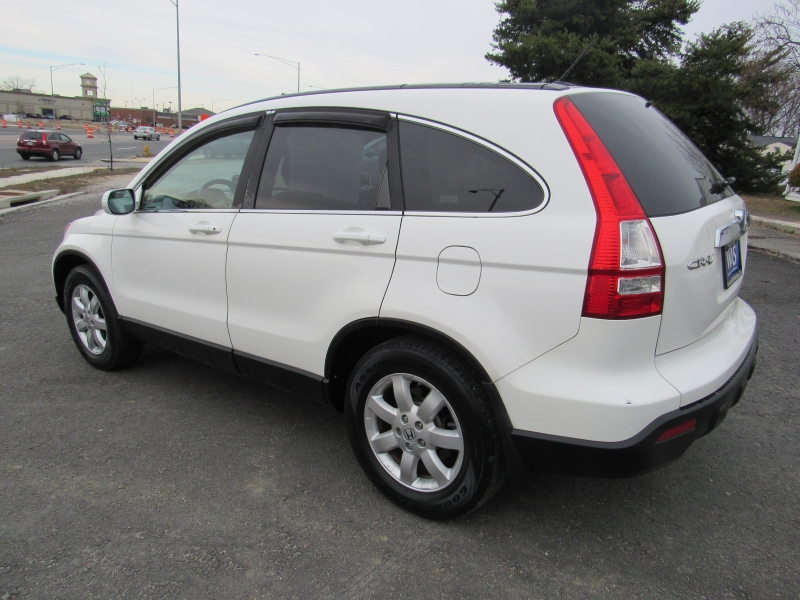 Honda CR-V 2008 price $7,995