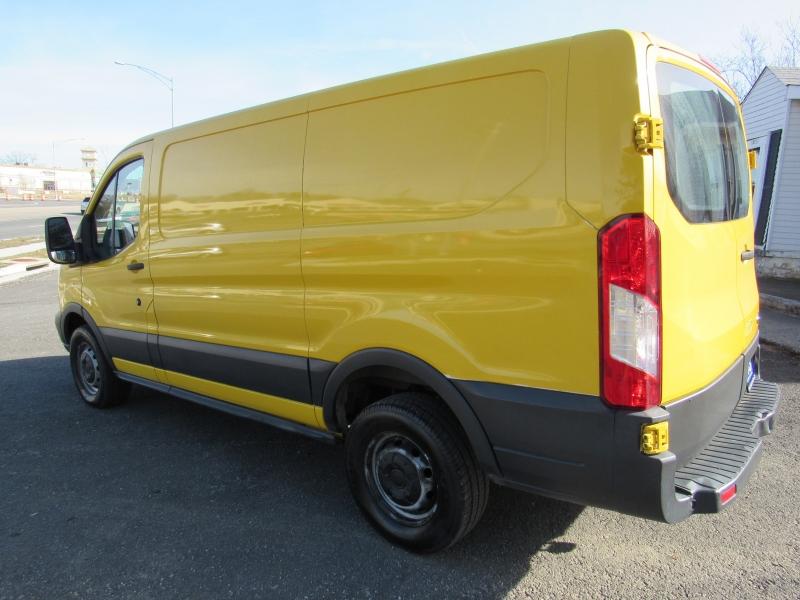 Ford Transit Cargo Van 2015 price $12,995