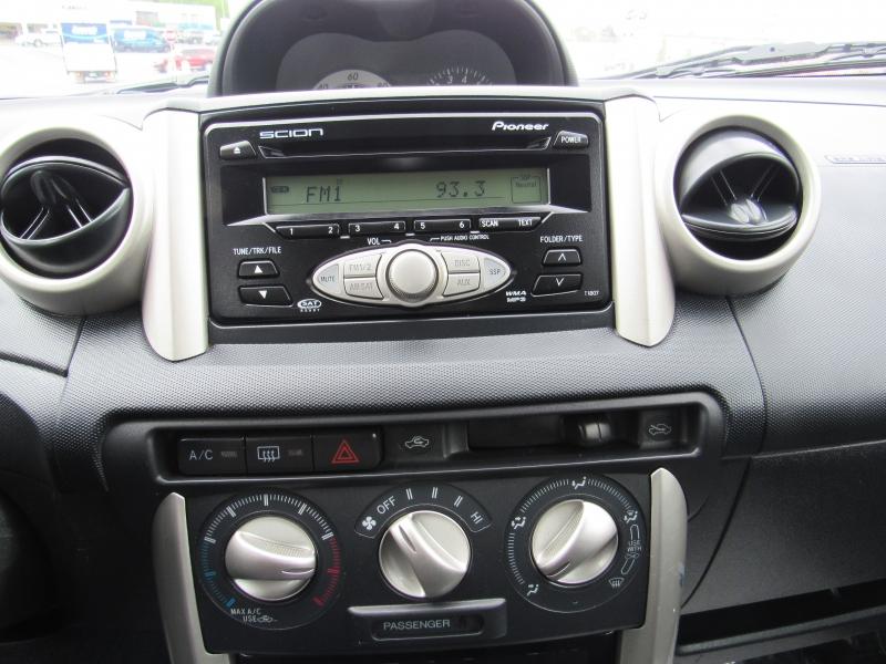 Scion xA 2006 price $3,995