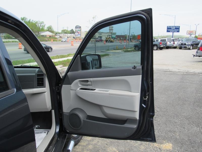 Jeep Liberty 2008 price $5,495
