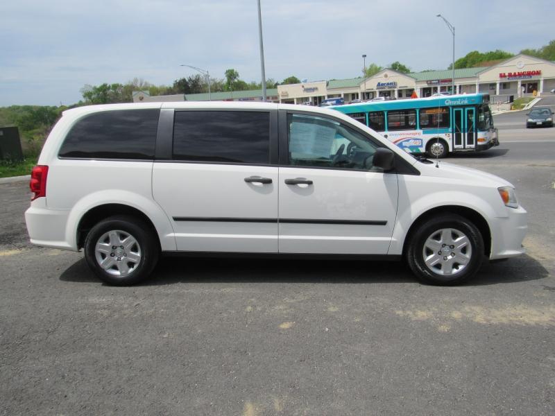 RAM Cargo Van 2013 price $6,995