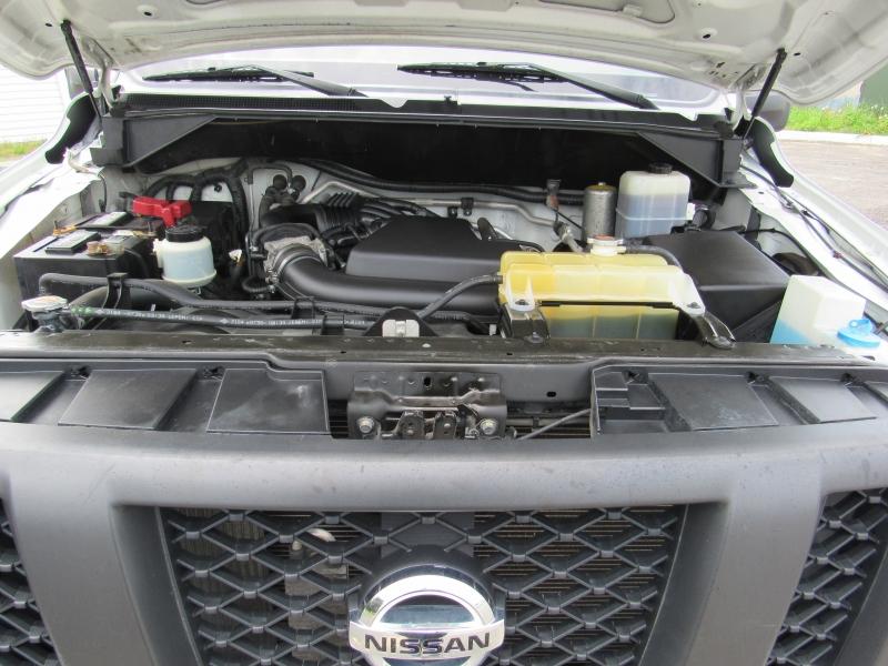 Nissan NV 2015 price $13,295