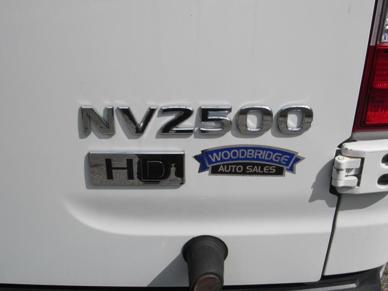 Nissan NV 2016 price $12,895