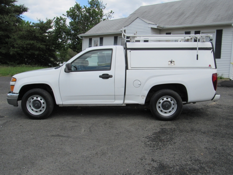 Chevrolet Colorado 2012 price $4,799
