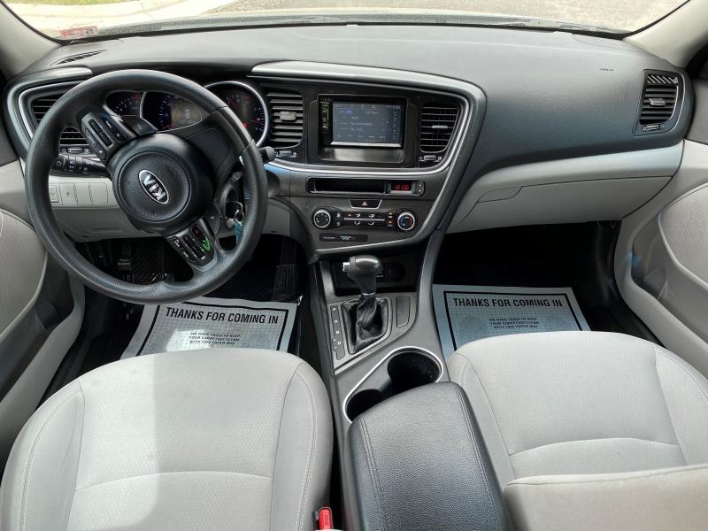 Kia Optima 2015 price $7,995